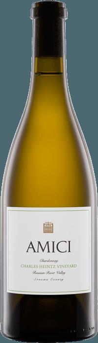2014 Amici Charles Heintz Chardonnay
