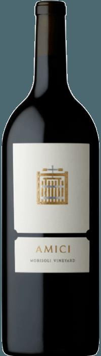 2017 Amici Morisoli Vineyard Cabernet Sauvignon Magnum