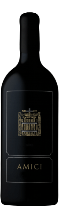 2015 Amici Spring Mountain Cabernet Sauvignon 3L Bottle