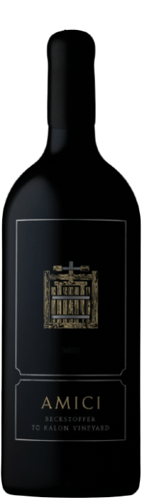 2015 Amici To Kalon Cabernet Sauvignon 3L Bottle