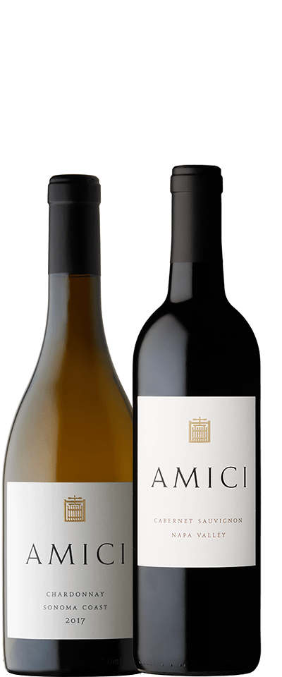 Amici Essentials 2-pack